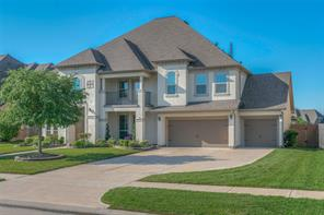 Houston Home at 20211 Mariposa Blue Lane Cypress , TX , 77433-1420 For Sale