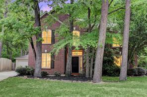 Houston Home at 3010 Brook Shore Court Kingwood , TX , 77345-2335 For Sale