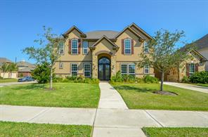 Houston Home at 12607 Shady Run Lane Pearland , TX , 77584-4548 For Sale