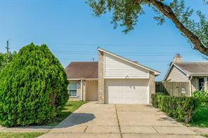 Houston Home at 7105 Haven Creek Drive Cypress , TX , 77433-1073 For Sale
