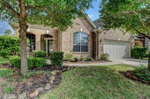 Houston Home at 10207 Eagle Hollow Drive Humble , TX , 77338-1516 For Sale