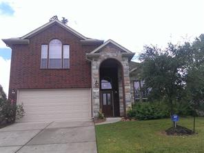 Houston Home at 25118 Auburn Terrace Drive Spring , TX , 77389-2010 For Sale
