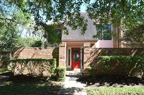 Houston Home at 15698 Barkers Landing Road Houston , TX , 77079-2556 For Sale