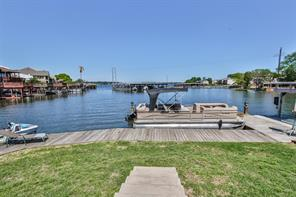This location gives you the great sunrise view and protection from the boat wakes for swimming right off your own dock. Are you a paddle boarder or want to be? Well this is the place for you.