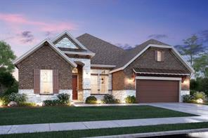 Houston Home at 20210 Rosegold Spring , TX , 77379 For Sale