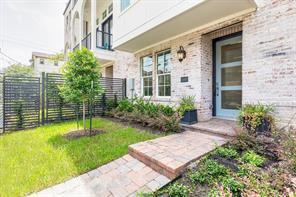 Houston Home at 2607 Maxroy Street Houston , TX , 77007 For Sale