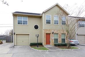 Houston Home at 2206 Naomi Street 10 Houston , TX , 77054-3831 For Sale