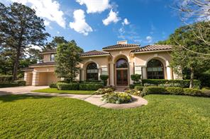 Houston Home at 11430 Whippoorwill Road Houston , TX , 77024-2731 For Sale