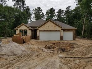 Houston Home at 2558 Fountain View St New Caney , TX , 77357 For Sale