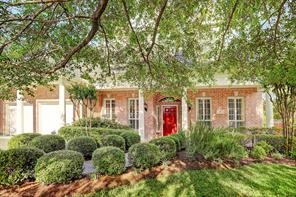 Houston Home at 2 Blooming Grove Lane Houston , TX , 77077-1955 For Sale