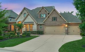 Houston Home at 106 Del Rey Oaks Place Montgomery , TX , 77316-6045 For Sale