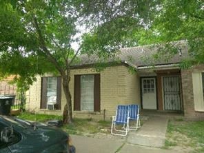 5130 Ridgevan, Houston TX 77053