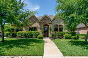 Houston Home at 21014 Twisted Leaf Drive Cypress , TX , 77433-5994 For Sale