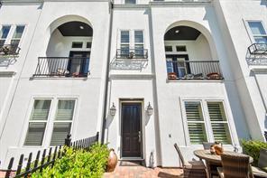 Houston Home at 10925 Wrenwood Manor Houston , TX , 77043-4755 For Sale