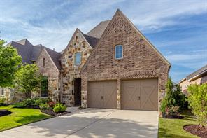 Houston Home at 17822 Olde Oaks Estate Court Cypress , TX , 77433-4474 For Sale