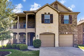 Houston Home at 6015 Opal Crest Lane Katy , TX , 77494-5227 For Sale