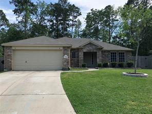 Houston Home at 17602 Compass Court Crosby , TX , 77532-4066 For Sale