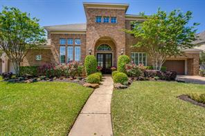 Houston Home at 8119 Sun Terrace Lane Houston                           , TX                           , 77095-4959 For Sale