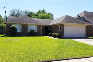 Houston Home at 15806 Constitution Lane Friendswood , TX , 77546-2919 For Sale
