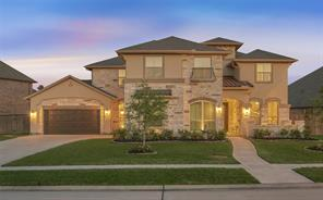 Houston Home at 19002 Wild Thornberry Drive Tomball , TX , 77377-0350 For Sale