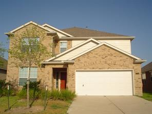 2027 Creek Run, Pearland, TX, 77584
