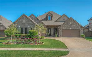 Houston Home at 19010 Wild Thornberry Drive Tomball , TX , 77377-0350 For Sale