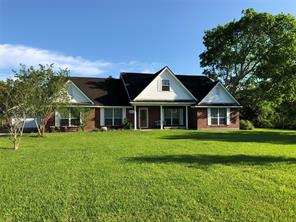 Houston Home at 2511 Fm 1462 Road Alvin , TX , 77511-7375 For Sale