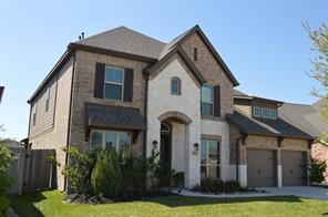 Houston Home at 10027 Kirby Ranch Court Cypress , TX , 77433-5047 For Sale