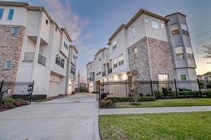 Houston Home at 2004 Rosedale Street C Houston , TX , 77004 For Sale