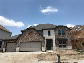 Houston Home at 4119 Stilton Lake Lane Katy , TX , 77494 For Sale