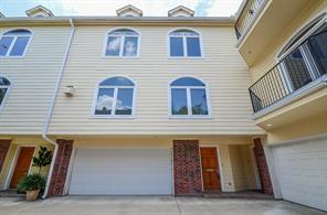 Houston Home at 402 Saulnier Street Houston , TX , 77019-4427 For Sale