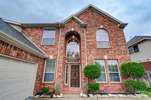 Houston Home at 6102 Meadowstream Court Katy , TX , 77450-6160 For Sale