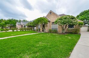 Houston Home at 12207 Ella Lee Lane Houston , TX , 77077-5913 For Sale