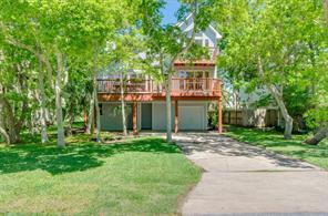 Houston Home at 210 Baywood Street Shoreacres , TX , 77571-7317 For Sale