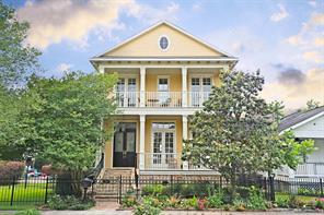 Houston Home at 1635 Columbia Street Houston , TX , 77008-4307 For Sale