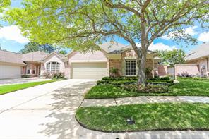 Houston Home at 2823 Timber Briar Circle Houston , TX , 77059-2904 For Sale