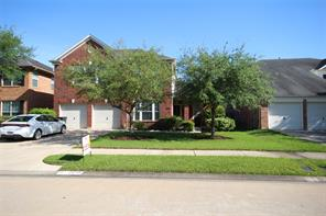 Houston Home at 21718 Grand Hollow Lane Katy , TX , 77450-8816 For Sale