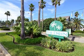Houston Home at 7000 Seawall Boulevard 1012 Galveston , TX , 77551-2083 For Sale