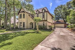 6903 Mossridge, Houston, TX, 77069