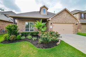 Houston Home at 11710 Giovanni Lane Richmond , TX , 77406-1535 For Sale