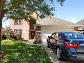 Houston Home at 20306 Branchgrove Lane Richmond , TX , 77407-6099 For Sale