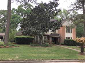 Houston Home at 3611 Deerbrook Drive Kingwood , TX , 77339 For Sale