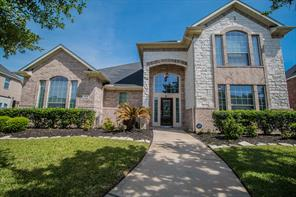 Houston Home at 3715 Sedalia Brook Lane Katy , TX , 77494-1605 For Sale