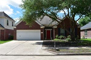 Houston Home at 6614 Everhill Circle Katy , TX , 77450 For Sale
