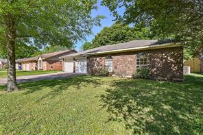 Houston Home at 4110 Townes Forest Road Friendswood , TX , 77546-4251 For Sale