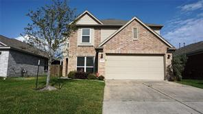 Houston Home at 17830 Yellow Birch Trail Humble , TX , 77346-3744 For Sale