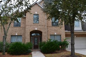 Houston Home at 4818 Red Tail Way Humble , TX , 77396-2994 For Sale