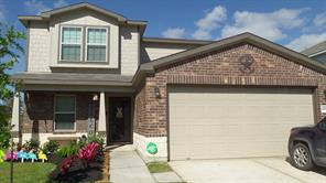 10007 Sanders Rose, Houston, TX, 77044