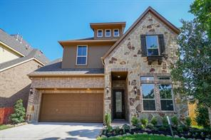 Houston Home at 13202 Parkway Spring Drive Houston , TX , 77077 For Sale