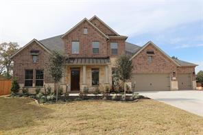 Houston Home at 4935 Lagos Azul Court Spring , TX , 77389 For Sale